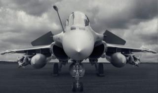 Valentín Vallhonrat, #059, Rafale Dassault M, 2015