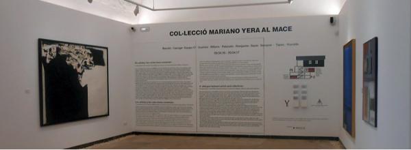 Colección Yera