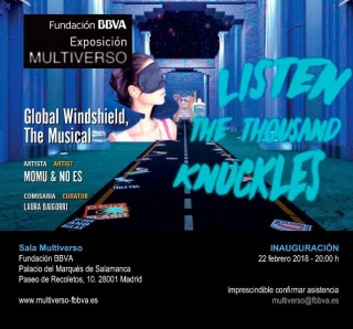 Multiverso: Global Windshield, The Musical