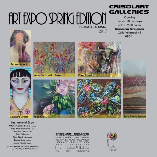 Art Expo Spring Edition 2017
