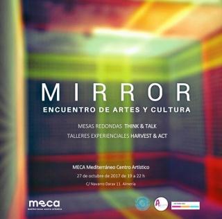 Mirror. Encuentro de Artes y Cultura