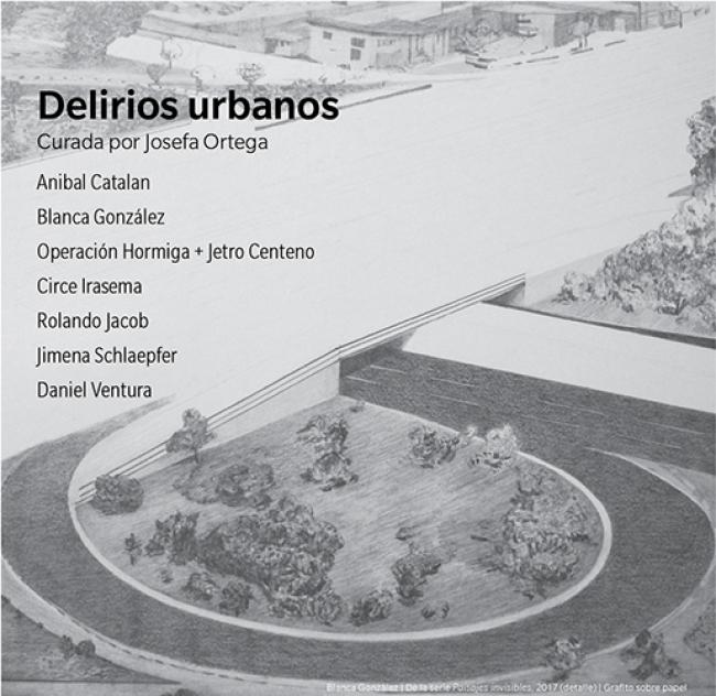 DELIRIOS URBANOS