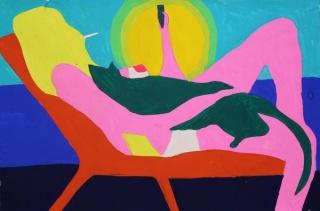 Todd James – Cortesía de la Galería Javier López & Fer Francés