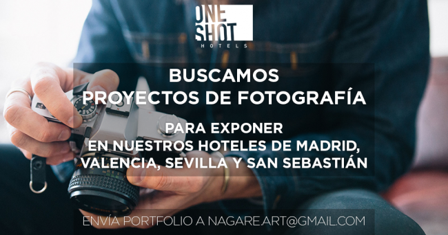 One Shot Projects