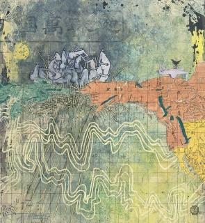 Mariano Botas — Cortesía de Galería de Arte La Sala