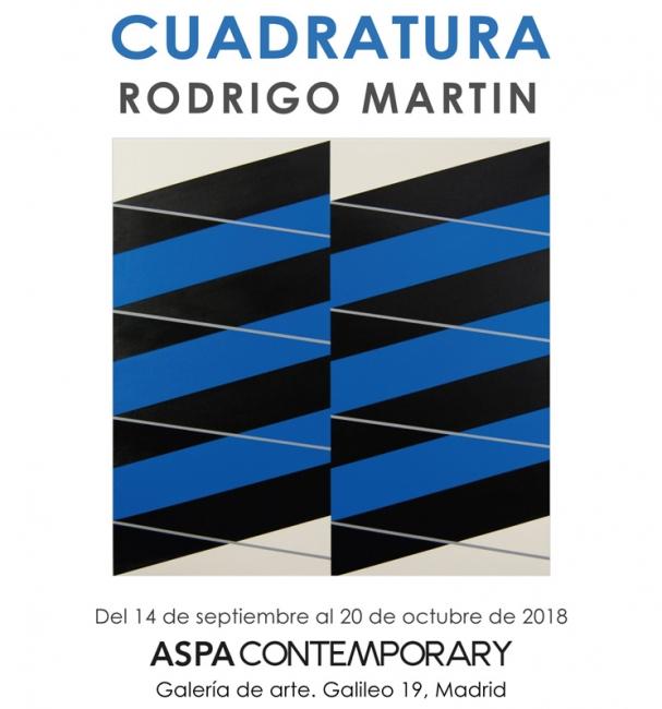 cuadratura- rodrigo martin - aspa contemporary