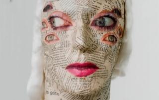 Liz Craft — Cortesía de la Galeria Zé dos Bois