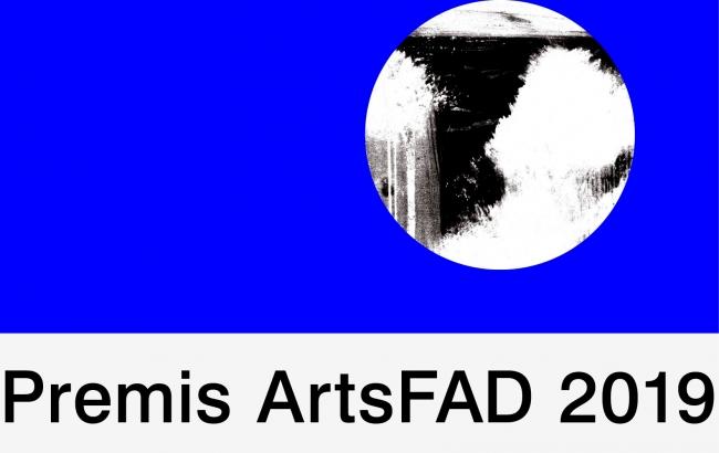 Premis ArtsFAD 2019