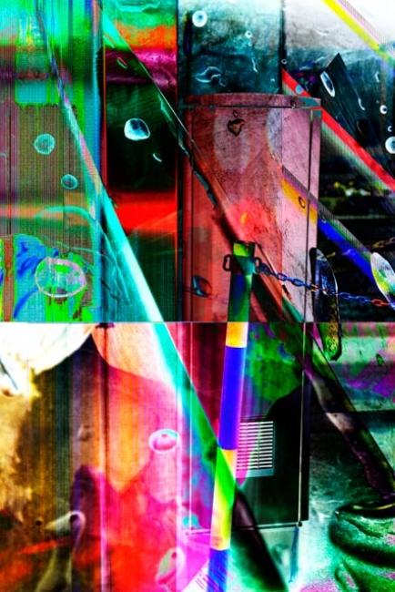 Absalon Kirkeby – Uden titel  — Cortesía de Art Palma Contemporani