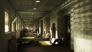 We refugees — Imagen cortesía del Centro Galego de Arte Contemporánea