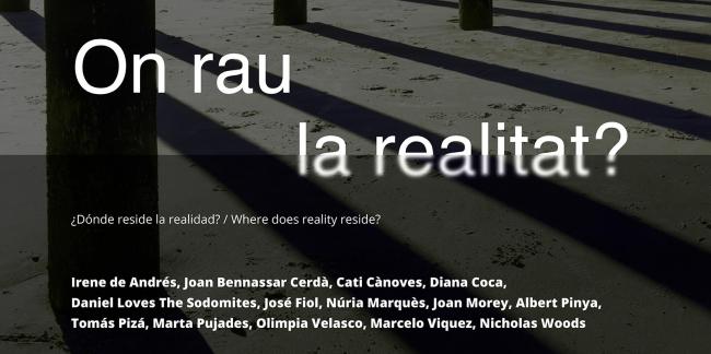On rau la realitat?