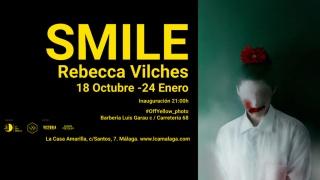 Rebecca Vilches. Smile