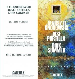 Knorowski | Portilla | Sommer