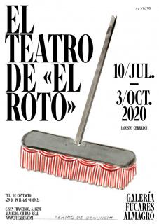 El teatro de «El Roto»