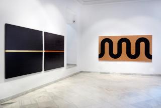 Edwin Monsalve. Topofilia — Cortesía de la Galería Fernando Pradilla