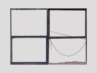 El Otro, un proyecto de Frida Escobedo — Cortesía del Museo Franz Mayer