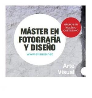 Máster Fotografía Diseño