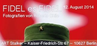 Fidel es Fidel