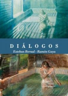 Diálogos: Antonio Martínez Mengual - Ramón Gaya