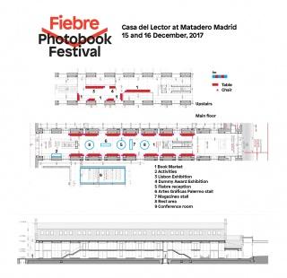 Fiebre Photobook Festival