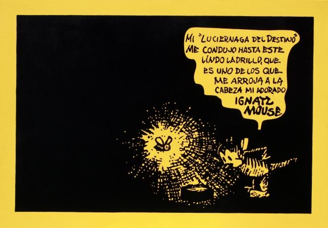 LUNA, ESTRELLAS, SUEÑOS Y BASURA. Imagen cortesía Temas Noticias Personajes