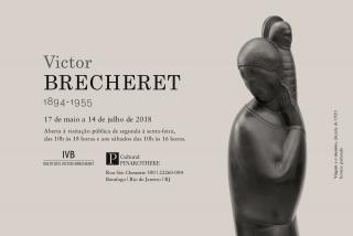 Victor Brecheret - 1894-1955