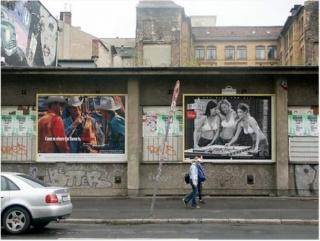 """Filipa César, """"Marlboro Triumph"""", 2004 – Cortesía de Cristina Guerra Contemporary Art"""