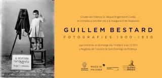 Guillem Bestard. Fotografies 1900-1930