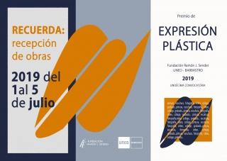 XI Premio de Expresión Plástica