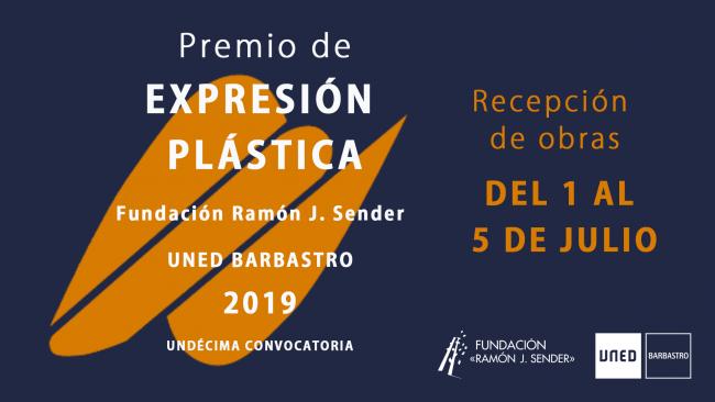 Premio de Expresión Plástica