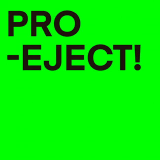 Pro-eject! 2019