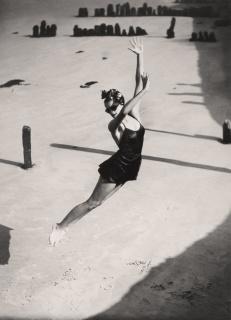 Pamela Minchin, Harper's Bazaar, Julio de 1939 © Norman Parkinson Archive / Cortesía de Iconic Images