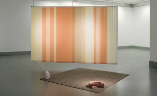 María Alcaide — Cortesía de Art Barcelona