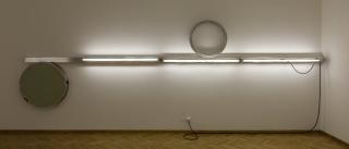 Pedro Cabrita Reis — Cortesía del Centro Galego de Arte Contemporánea (CGAC)