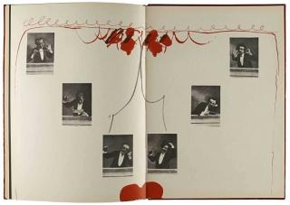 Antoni Tàpies. Teatro — Cortesía de la Fundació Antoni Tàpies