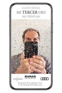 Mi tercer ojo