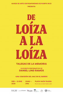 De Loíza a la Loíza