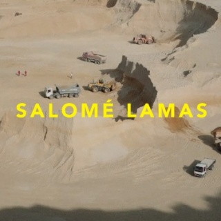 Salomé Lamas