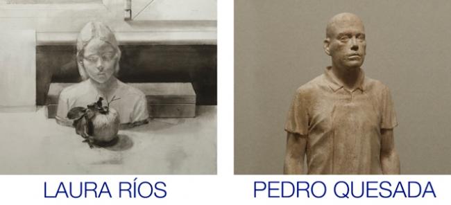 Laura Ríos Y Pedro Quesada
