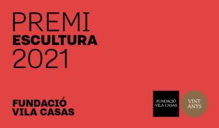 Premi d'Escultura 2021 de la Fundació Vila Casas