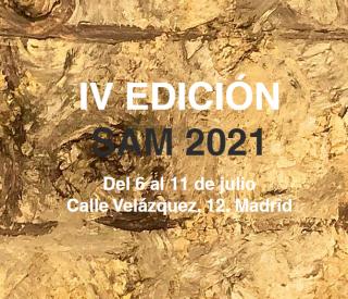 IV SAM – Salón de Arte Moderno 2021