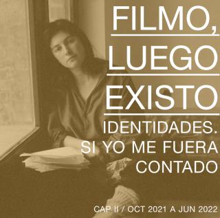 FILMO, LUEGO EXISTO