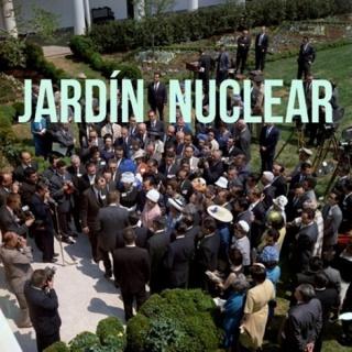 Jardín nuclear