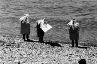 Nuestro desconocido, nuestro caos, nuestro mar. Escuela de Valparaíso y su pedagogía del juego