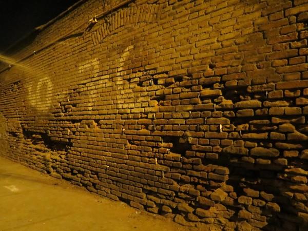 Muro original