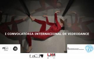 I Convocatoria Internacional de Selección de Videodance