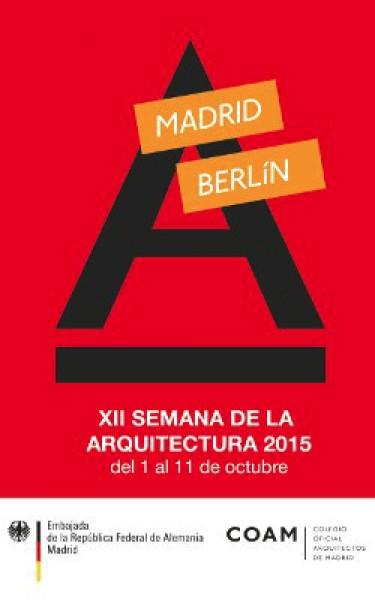 XIIª Semana de la Arquitectura