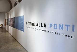 Fotos: Renato Parada. Cortesía del Museu da Casa Brasileira