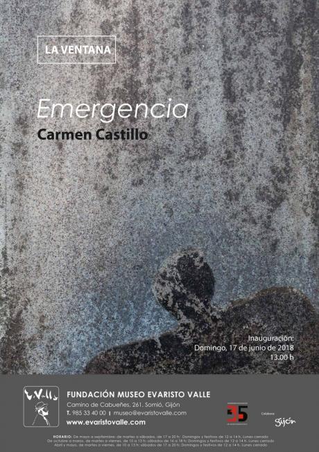 Carmen Castillo. Emergencia