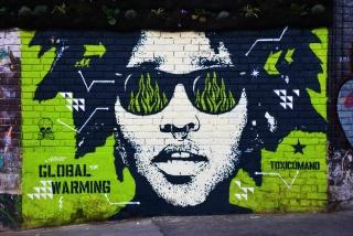 Global Warming de Toxicómano Callejero